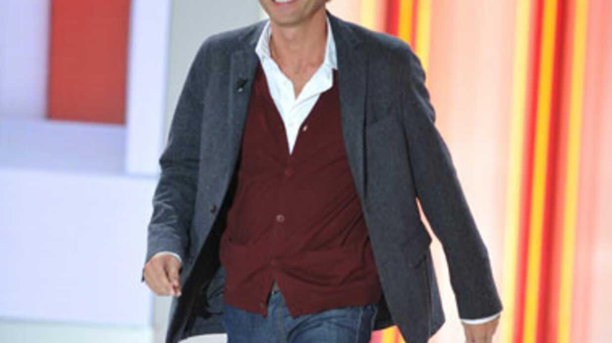 Laurent dela housse ne rejoin dra pas tf1 voici for Laurent de la housse