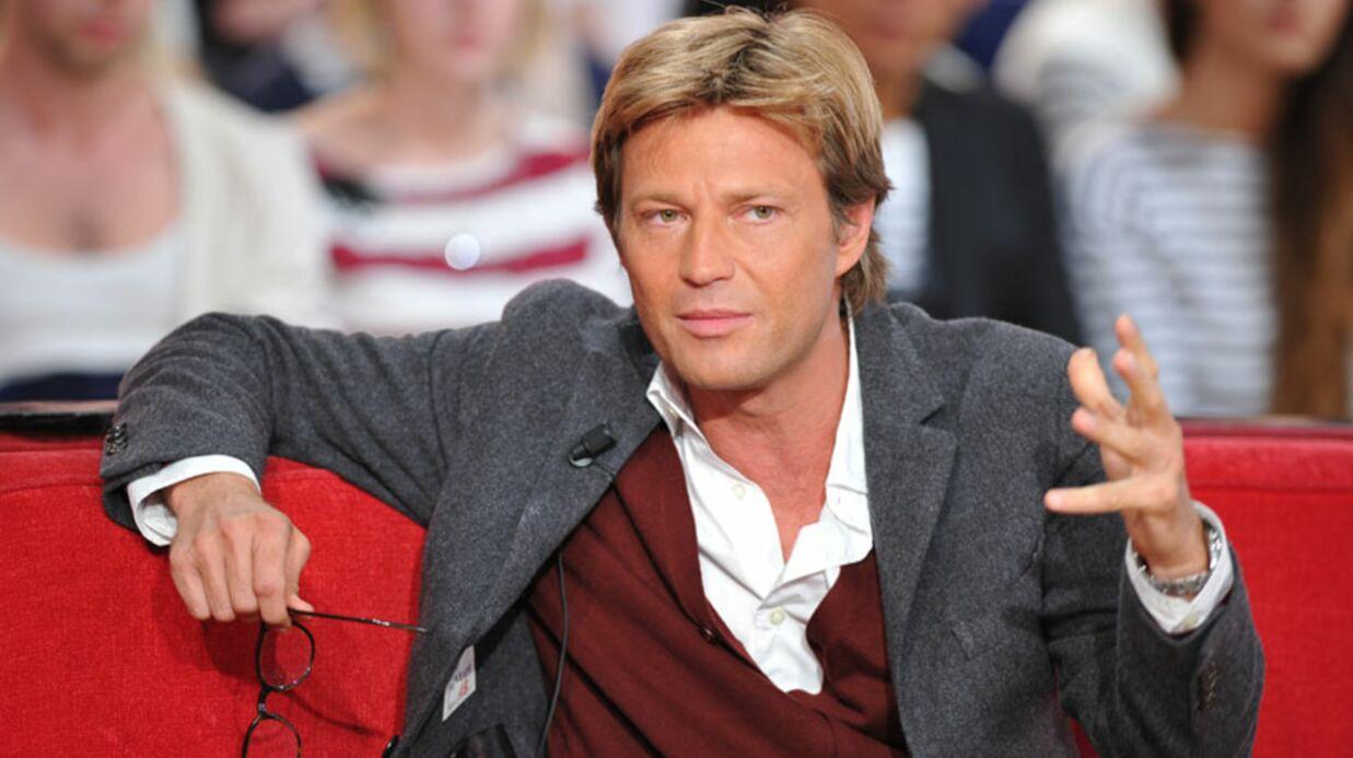 Laurent Delahousse ne rejoindra pas TF1
