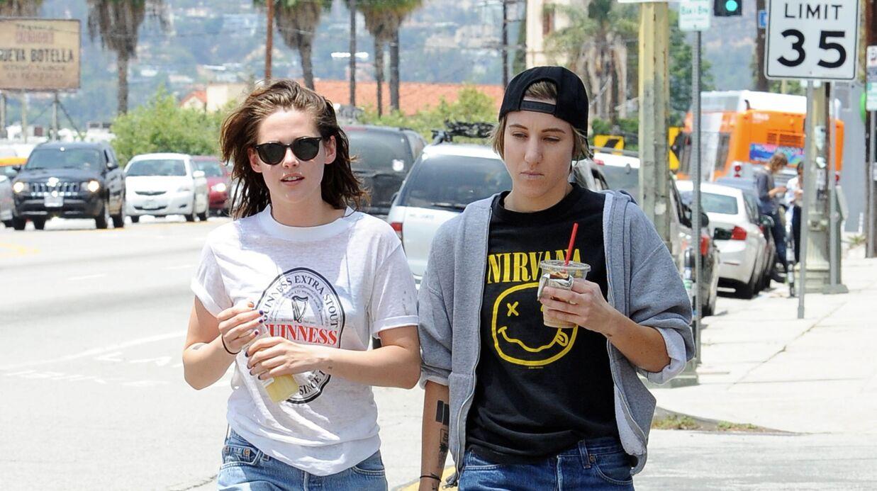 Kristen Stewart en couple avec Alicia Cargile: sa maman l'adore!
