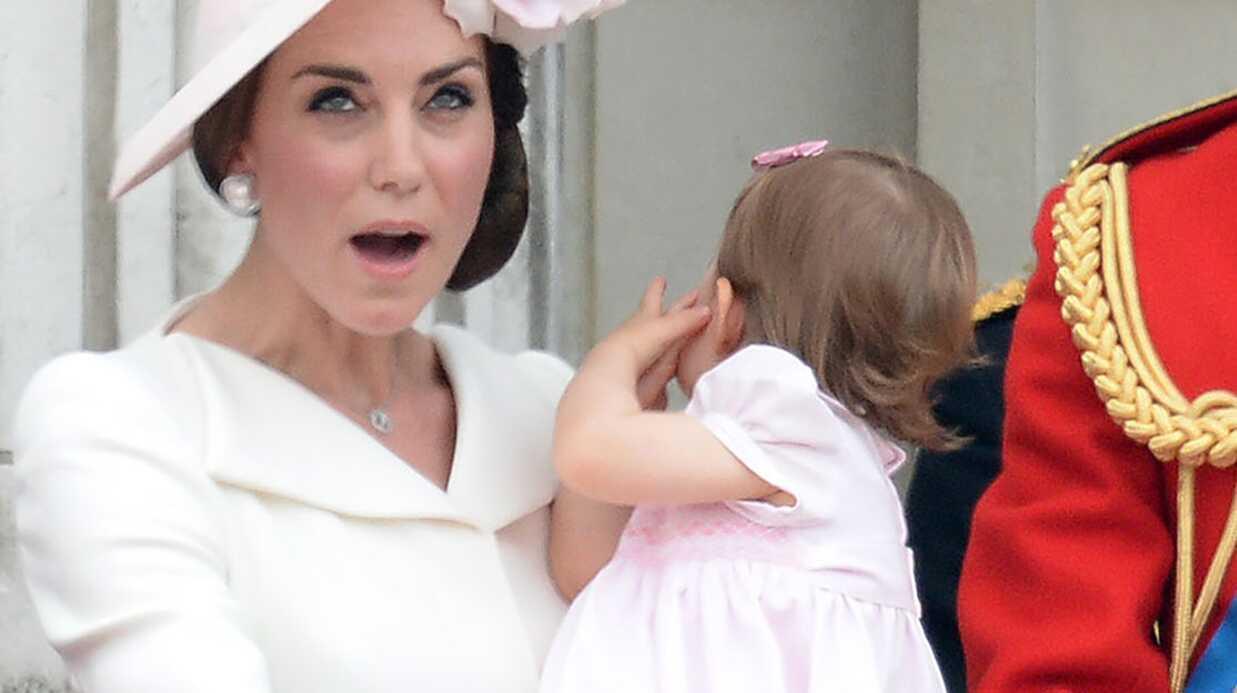 Kate Middleton révèle que son fils George était surexcité par la fête pour les 90 ans d'Elizabeth II