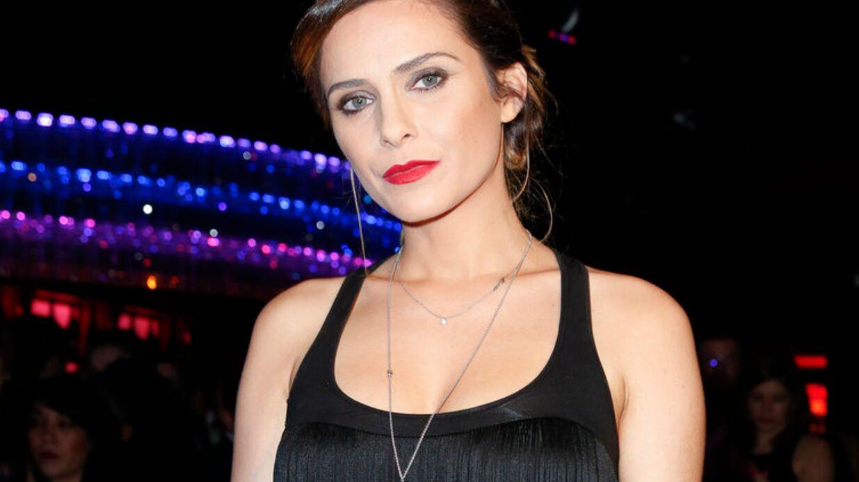PHOTOS Clara Morgane ultra sexy en nuisette
