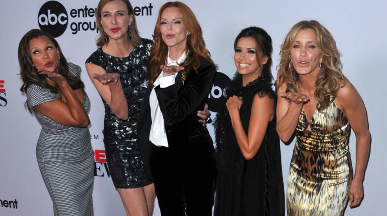 Desperate Housewives: les actrices ont le mot de la fin