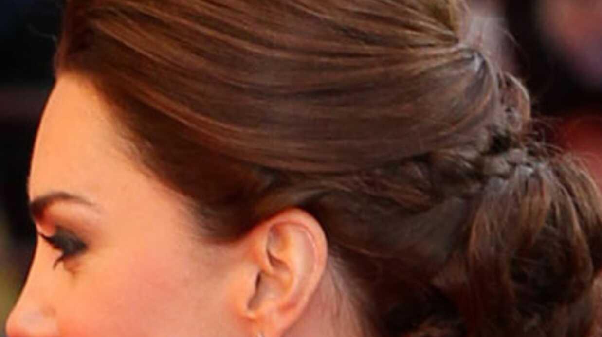 PHOTOS Kate Middleton: un nouveau look plus sexy
