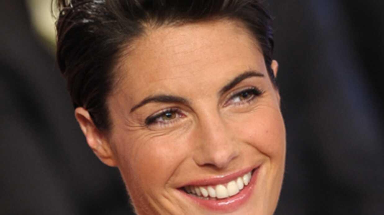 Alessandra Sublet plancherait sur un talk-show féminin