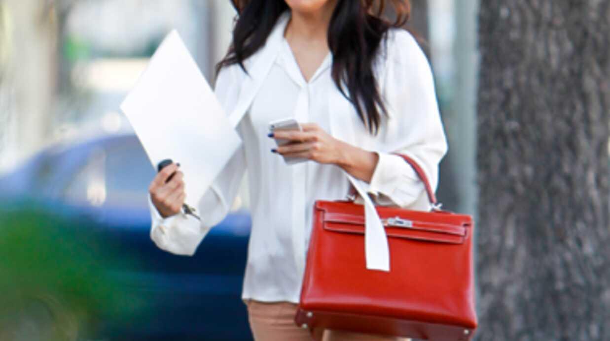 LOOK Les différentes façons de porter le chemisier blanc
