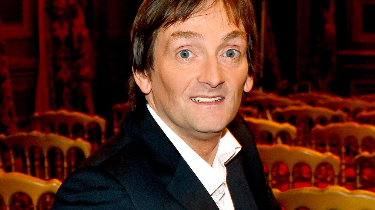 Pierre Palmade annule plusieurs spectacles pour «raisons de santé»