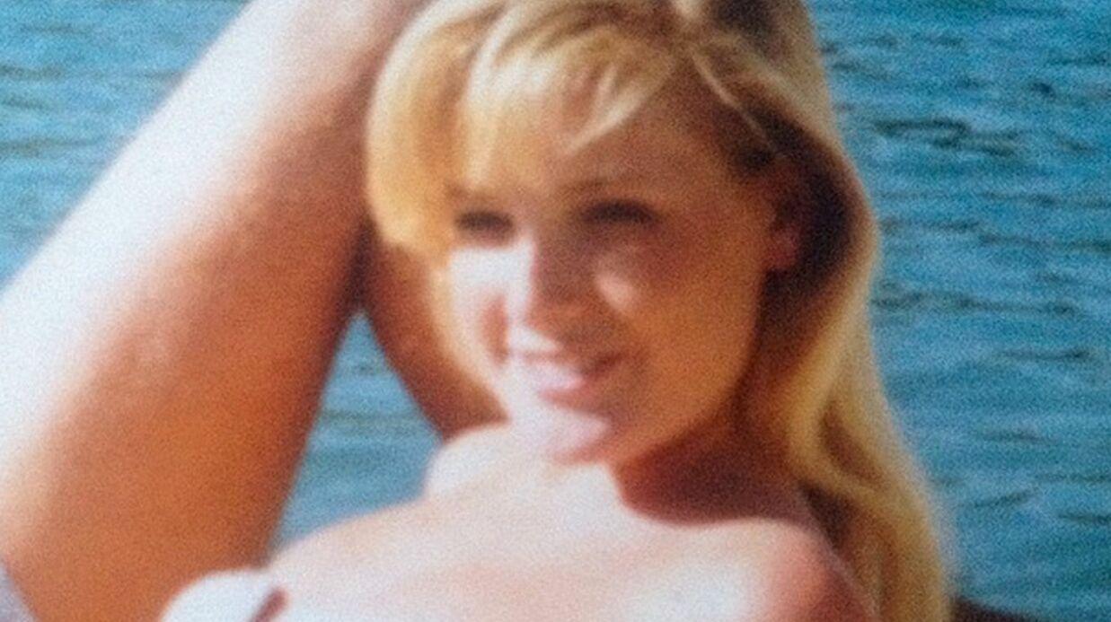 PHOTO Reconnaîtrez-vous cette jolie blonde?