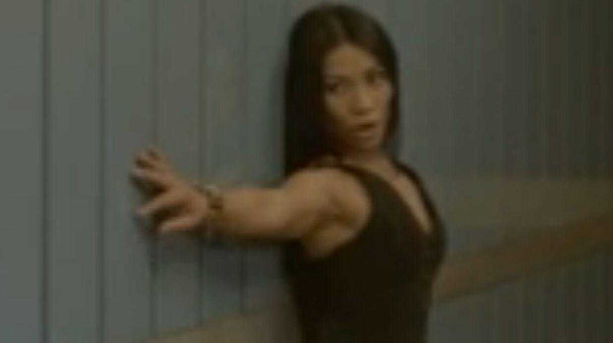 VIDEO Eurovision: l'incompréhensible clip officiel d'Anggun