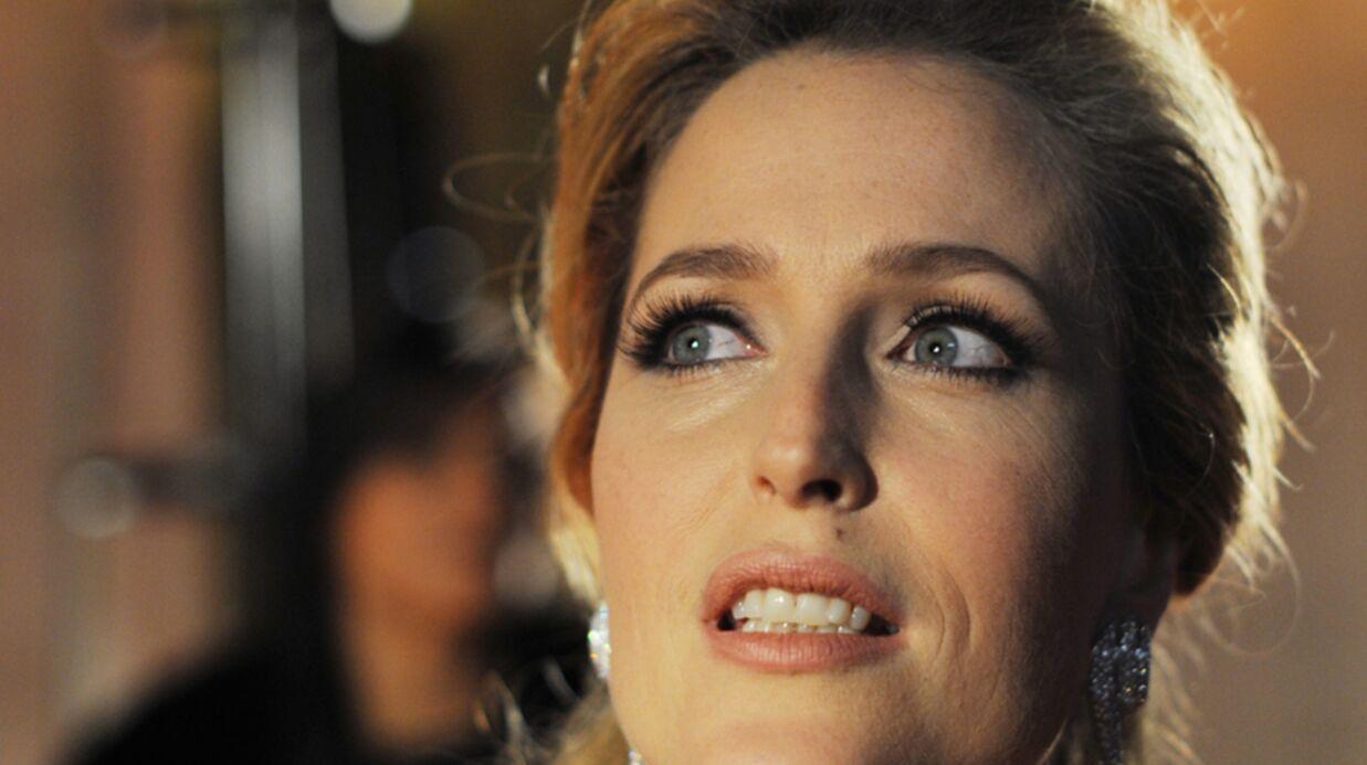 Gillian Anderson (X-Files): son histoire d'amour avec une femme