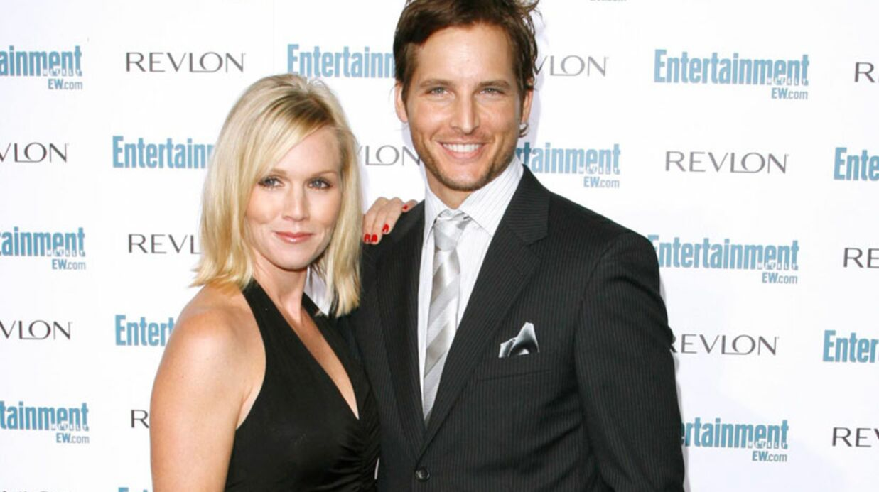Jennie Garth (Beverly Hills) divorce de Peter Faci­nelli (Twilight)