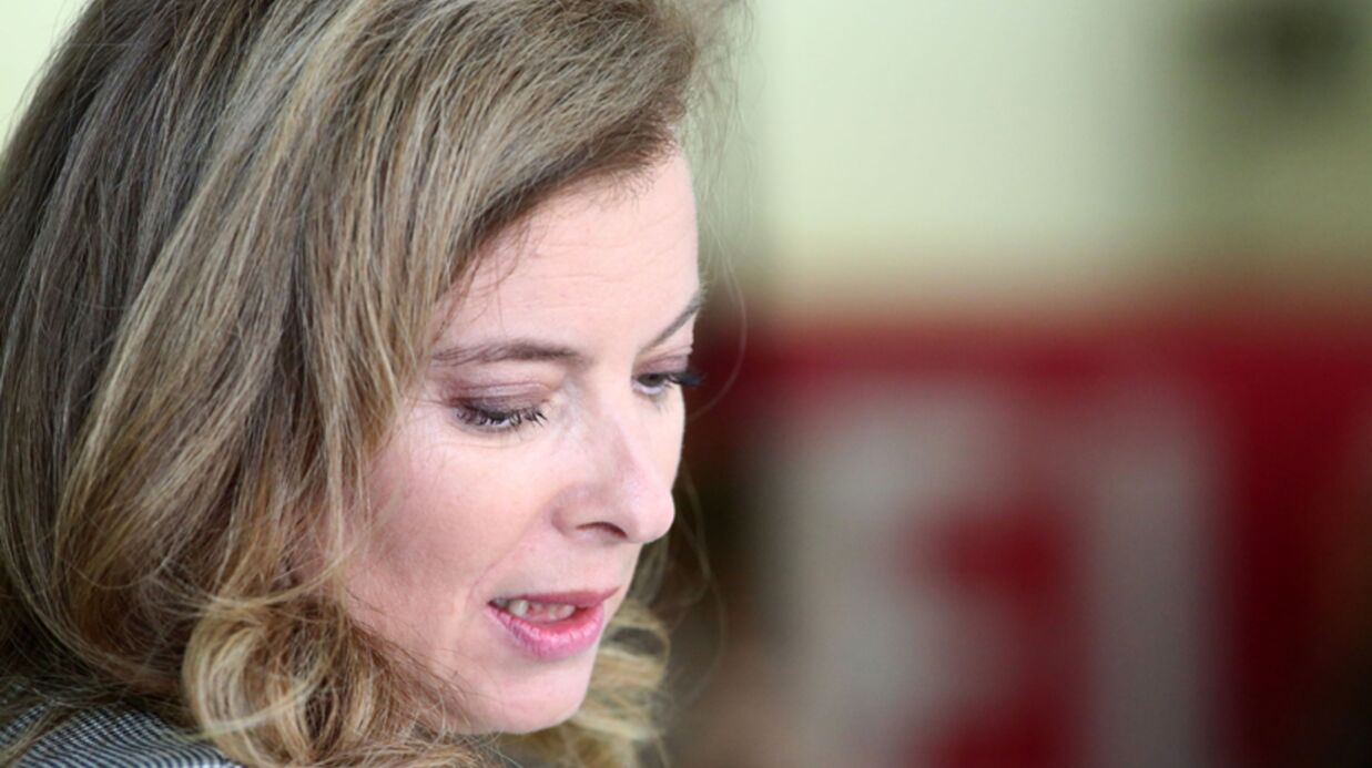 Valérie Trierweiler visée par une plainte pour détournement de fonds publics