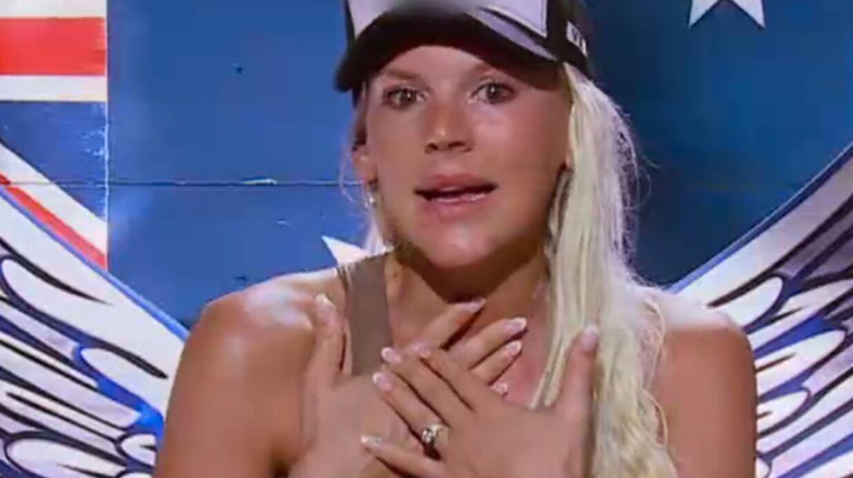 Résumé des Anges de la téléréalité 6: Amélie pleure en pensant à son fils