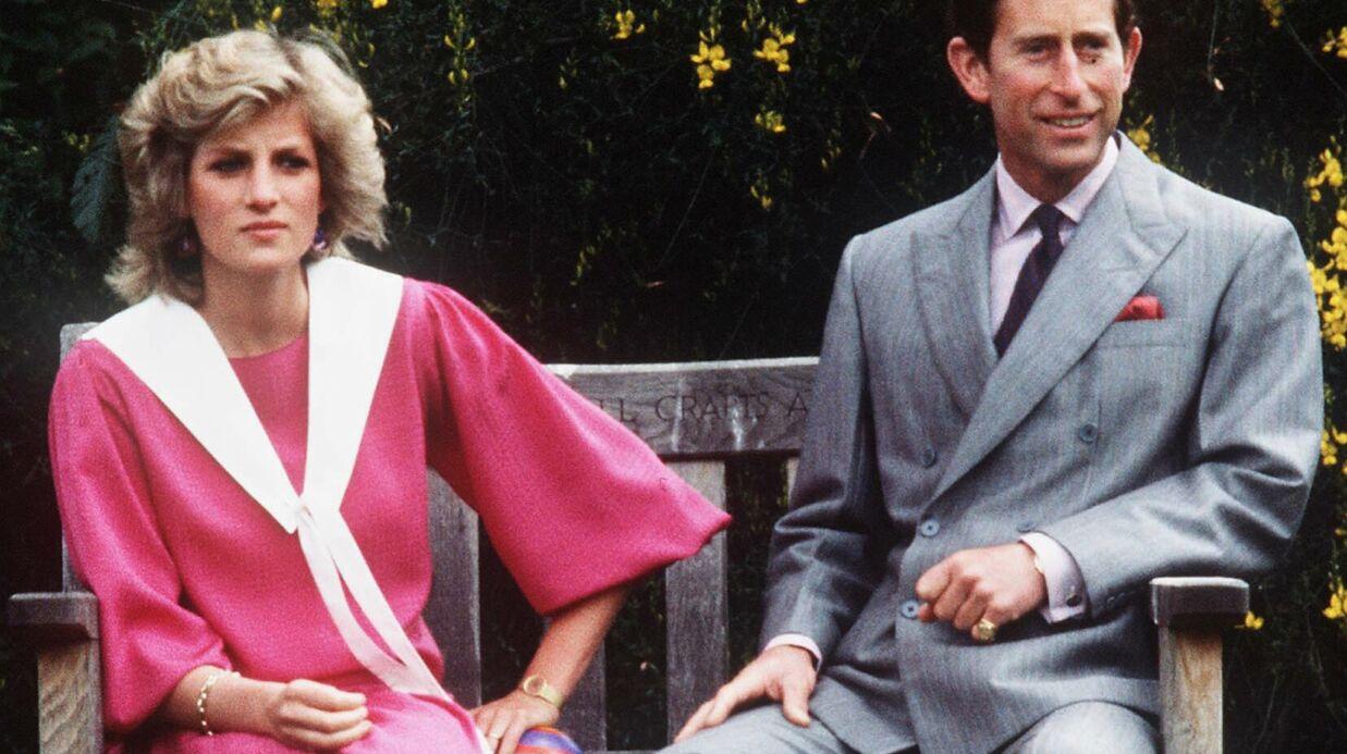 Par vengeance, Diana aurait livré les numéros personnels de la famille royale à un tabloïd