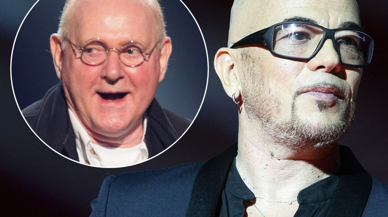 Pascal Obispo répond à William Shel­ler qui le traite de « Pizza Hut des auteurs-compo­si­teurs »