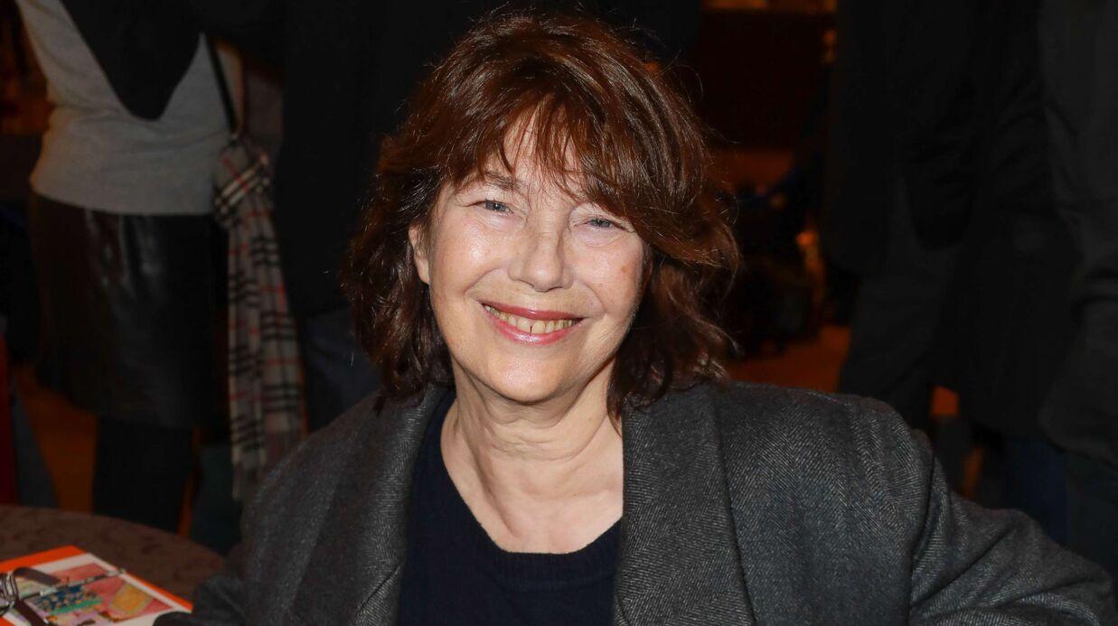 Jane Birkin dévoile la grave maladie qui l'a frappée et ce qui a changé depuis