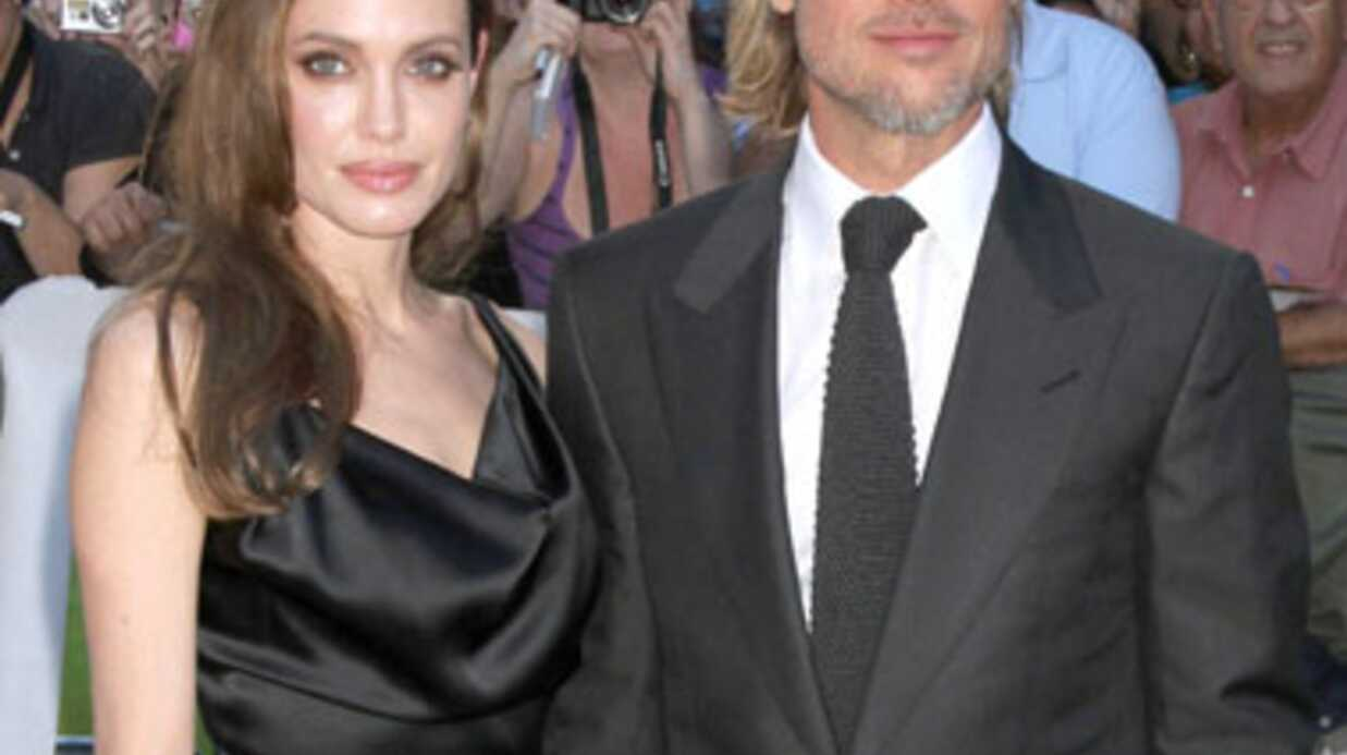 Brad Pitt veut arrêter sa carrière d'acteur dans trois ans
