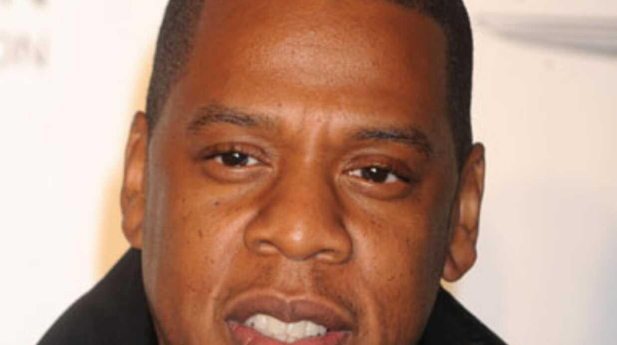 Jay-Z provoque un tollé aux Etats-Unis avec ses T-shirts