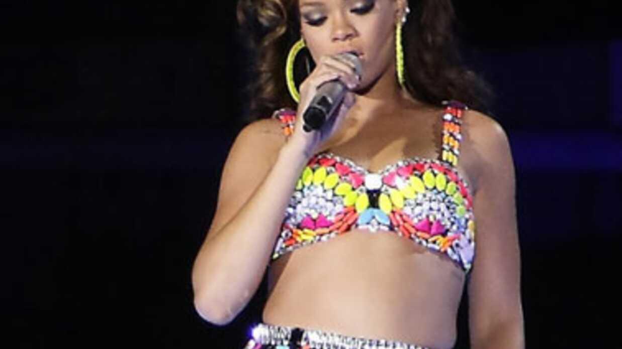 Le sixième album de Rihanna Talk that talk, futur carton!