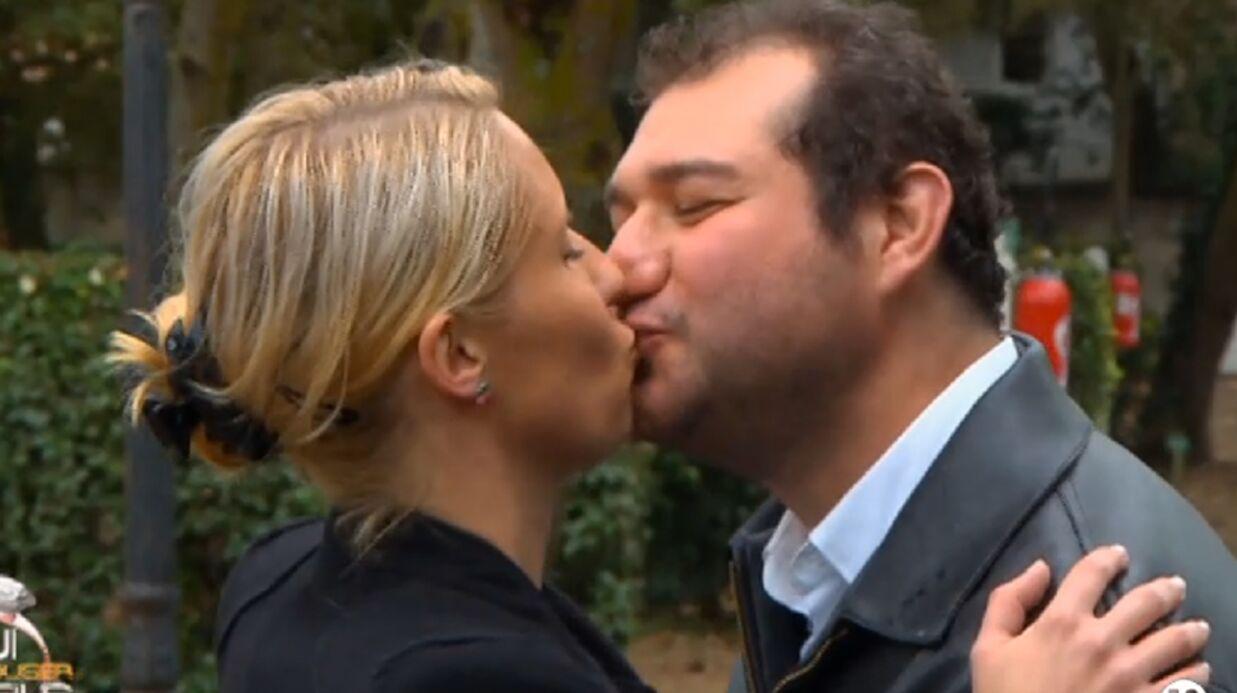 VIDEO Qui veut épouser mon fils: Cindy poussée vers la sortie?