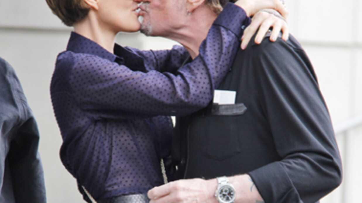 Johnny Hallyday: les secrets de la longévité de son couple