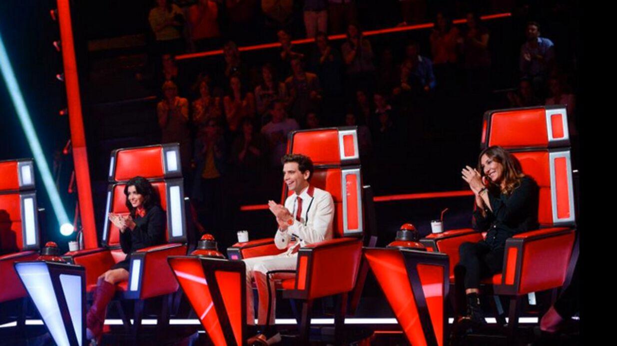 On a testé… la nouvelle saison de The Voice
