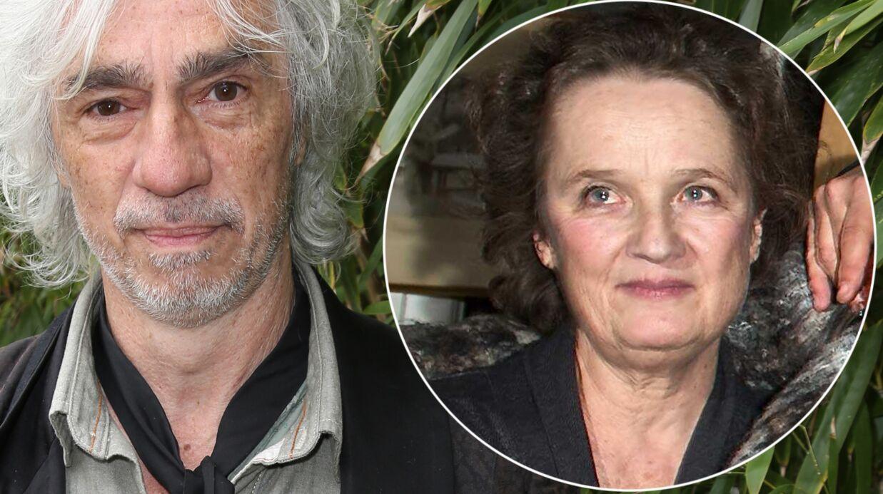 Téléphone: Louis Bertignac ne peut plus jouer avec Corine Marienneau car «il n'y a plus d'amour»