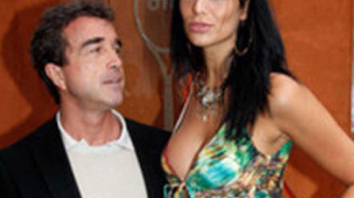 Jade Foret: avec Arnaud, neuf mois déjà
