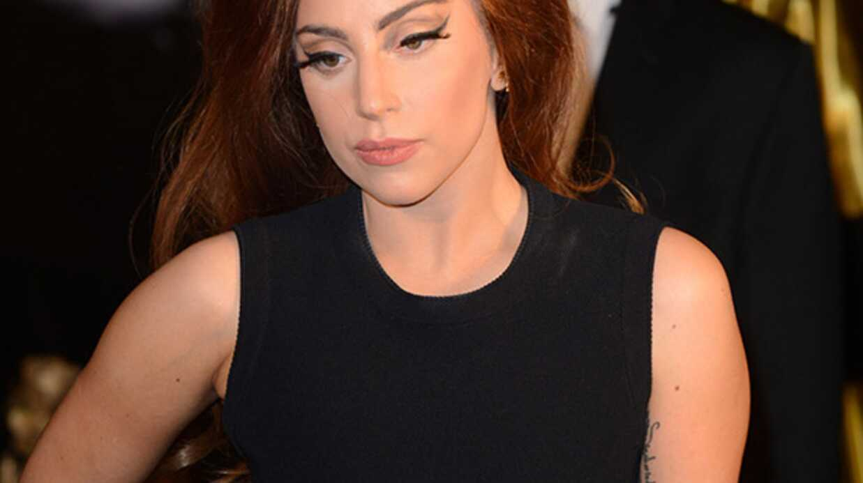Lady Gaga veut acheter les ongles d'Édith Piaf