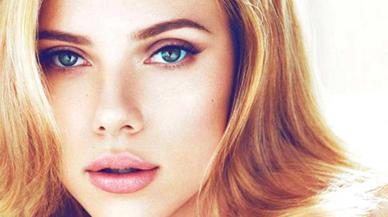 Scarlett Johansson s'est encore fait larguer!
