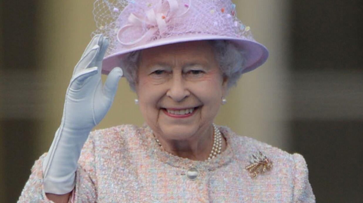 Elizabeth II: un homme armé d'un couteau tente de s'introduire dans son palais
