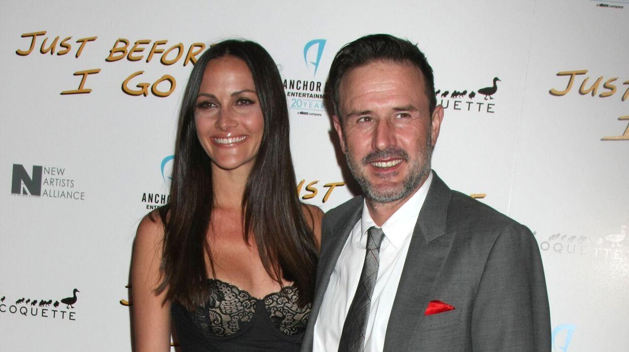 David Arquette va être de nouveau papa: sa femme Christina est enceinte