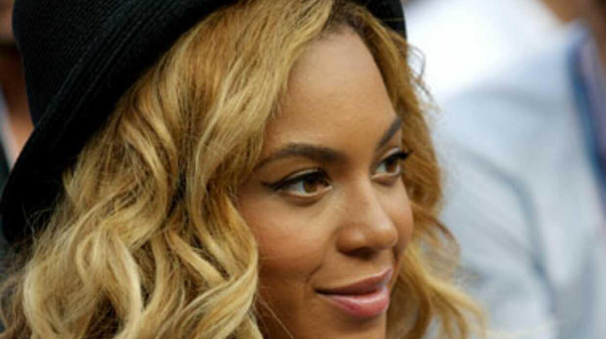 Gwyneth Paltrow conseille Beyoncé pour sa grossesse