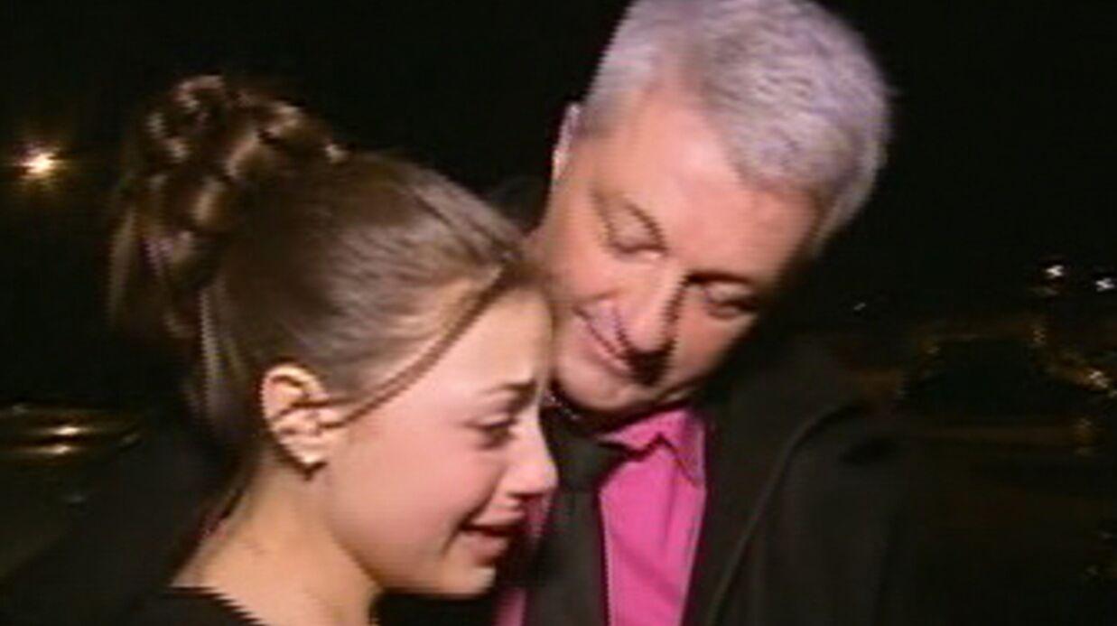 ADP: bonne nouvelle, Jean-Michel est casé!