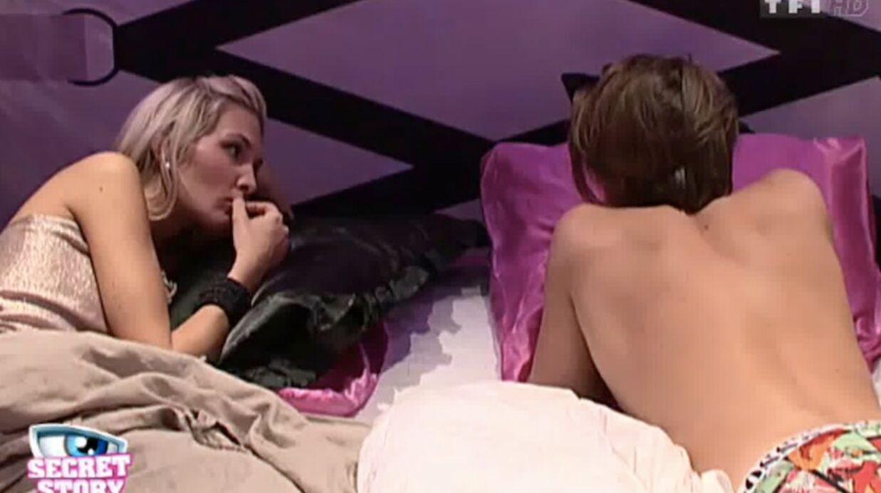 Secret Story 5: le secret des couples définitivement éventé