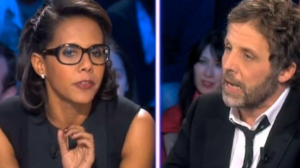 Stéphane Guillon et Audrey Pulvar se clashent sur Twitter