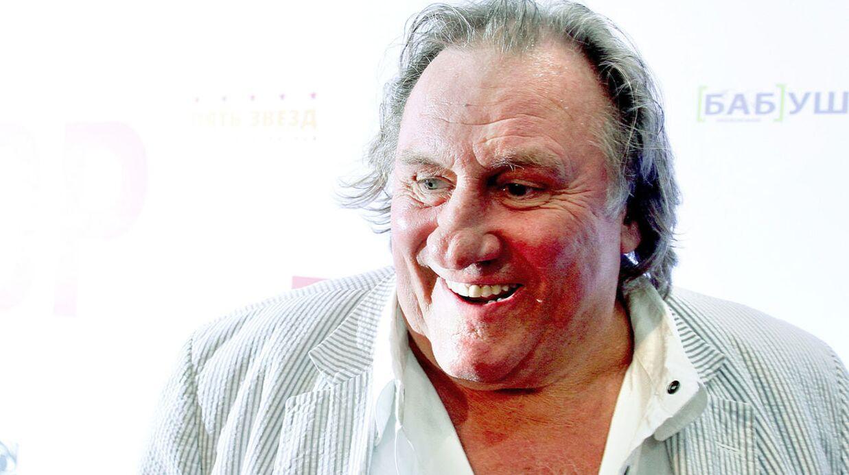 Découvrez l'incroyable quantité d'alcool que Gérard Depardieu peut ingérer en une journée