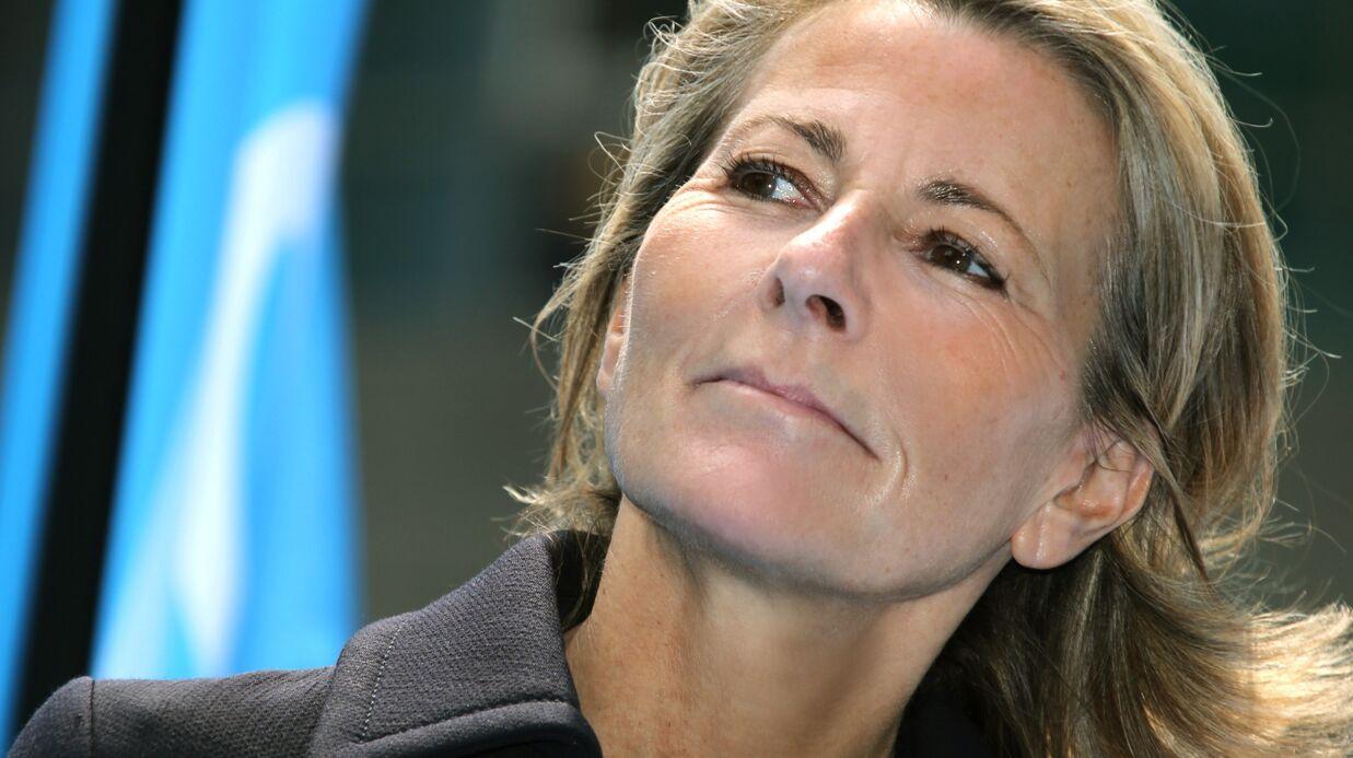 Claire Chazal: des larmes en coulisses pour son dernier JT sur TF1