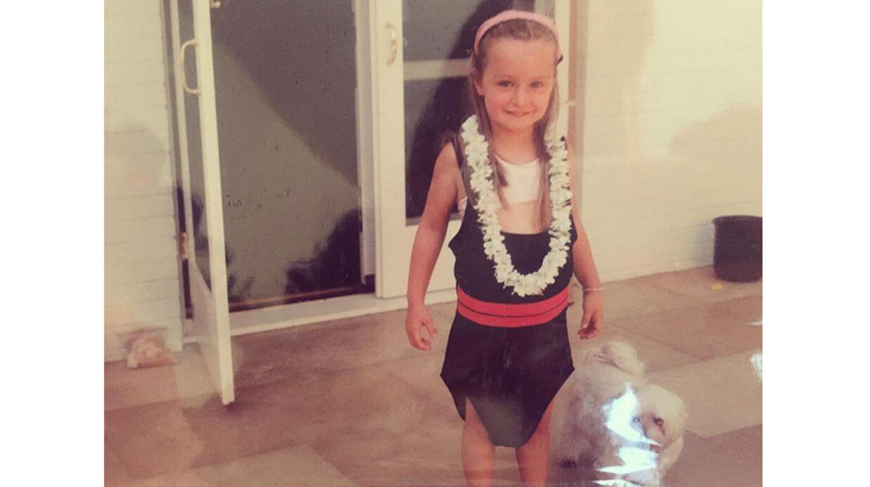 PHOTOS David Hallyday et ses deux ravissantes filles: tous réunis pour l'anniversaire d'Emma