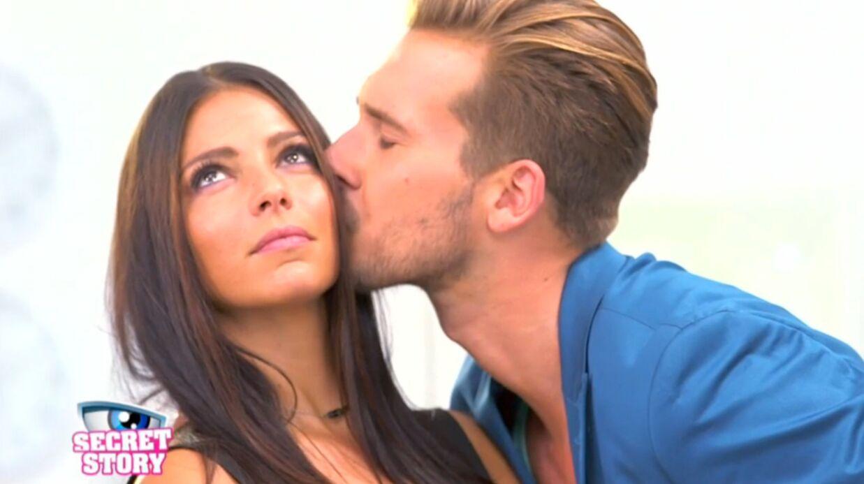 Secret Story 10: Julien et Sophia ont menti, ils n'étaient pas en couple