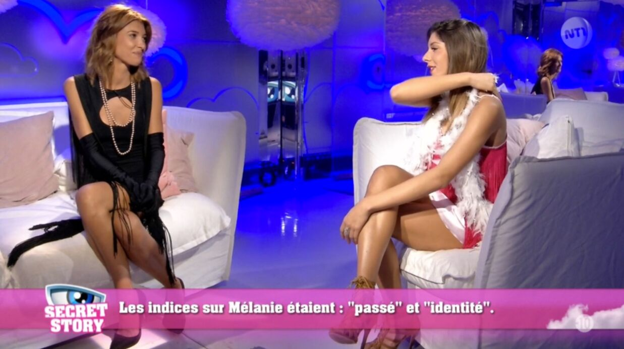 Secret Story 10 : « Vulgaire, low-cost » Sarah devient THE briseuse de couples
