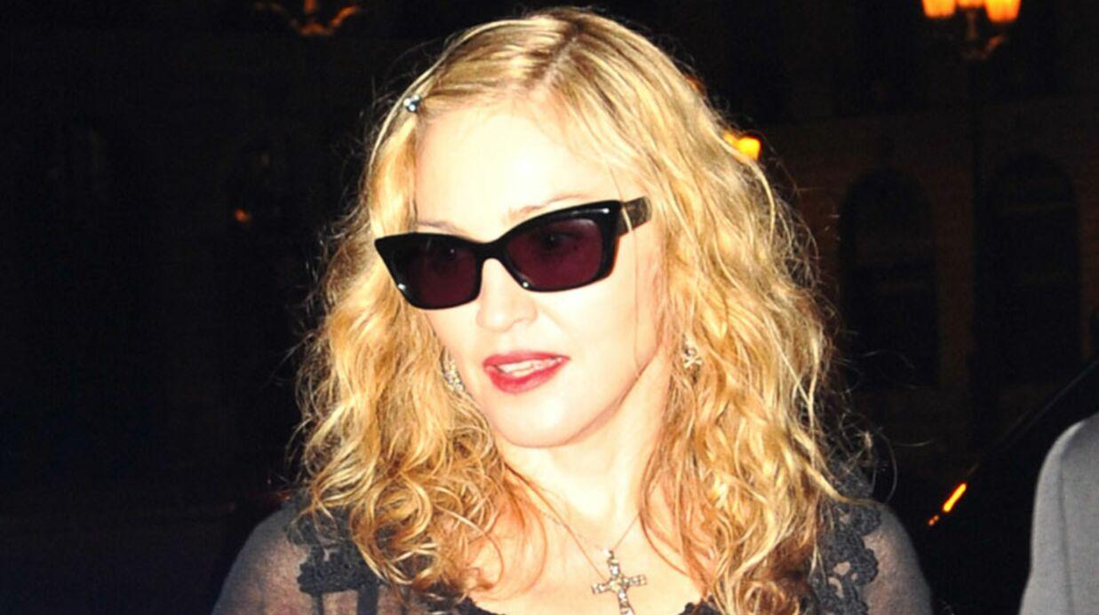 Madonna: Chinkhota lui demande des explications