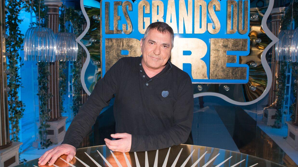 Jean-Marie Bigard fait un malaise sur scène