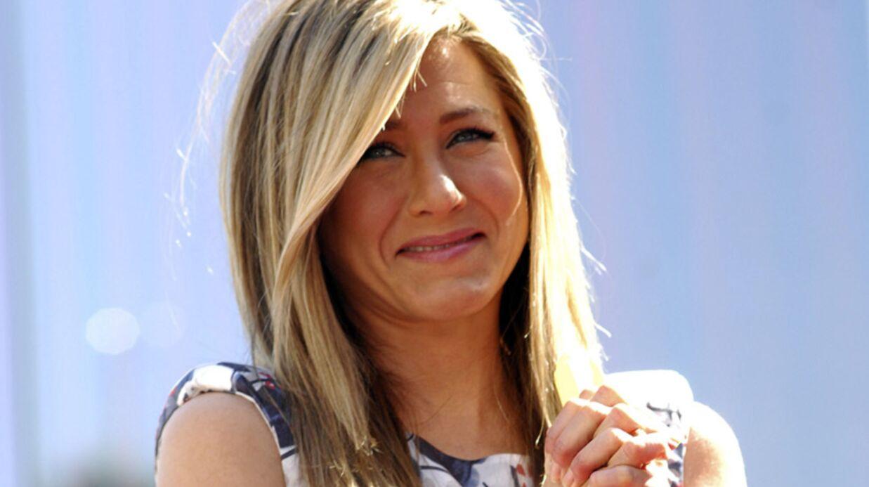 Jennifer Aniston pourrait aller au mariage de Brad Pitt et Angelina