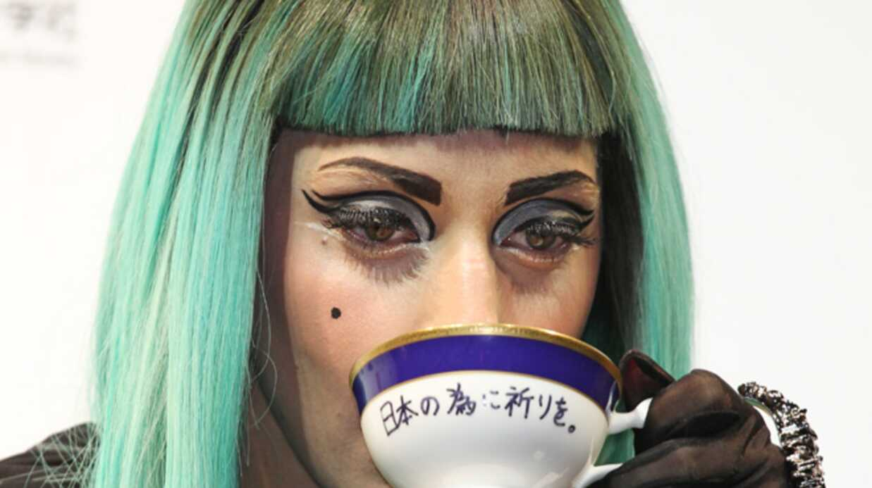 Lady Gaga soupçonnée de prôner l'anorexie à cause d'un tweet