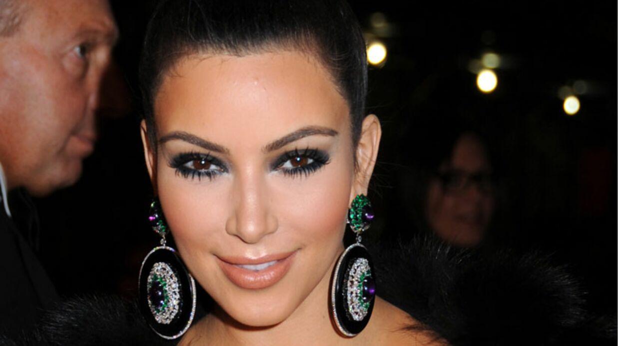 Kim Kardashian est une briseuse de ménage d'après Amber Rose