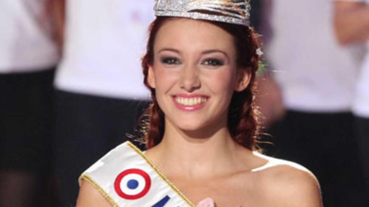 Miss France 2012 revient sur ses propos choquants chez Ruquier