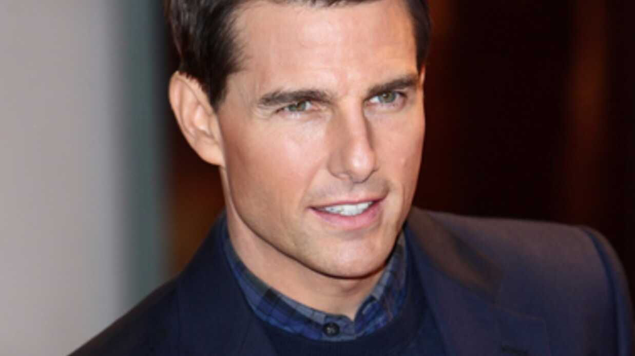 David Beckham: bientôt dans un film avec Tom Cruise?