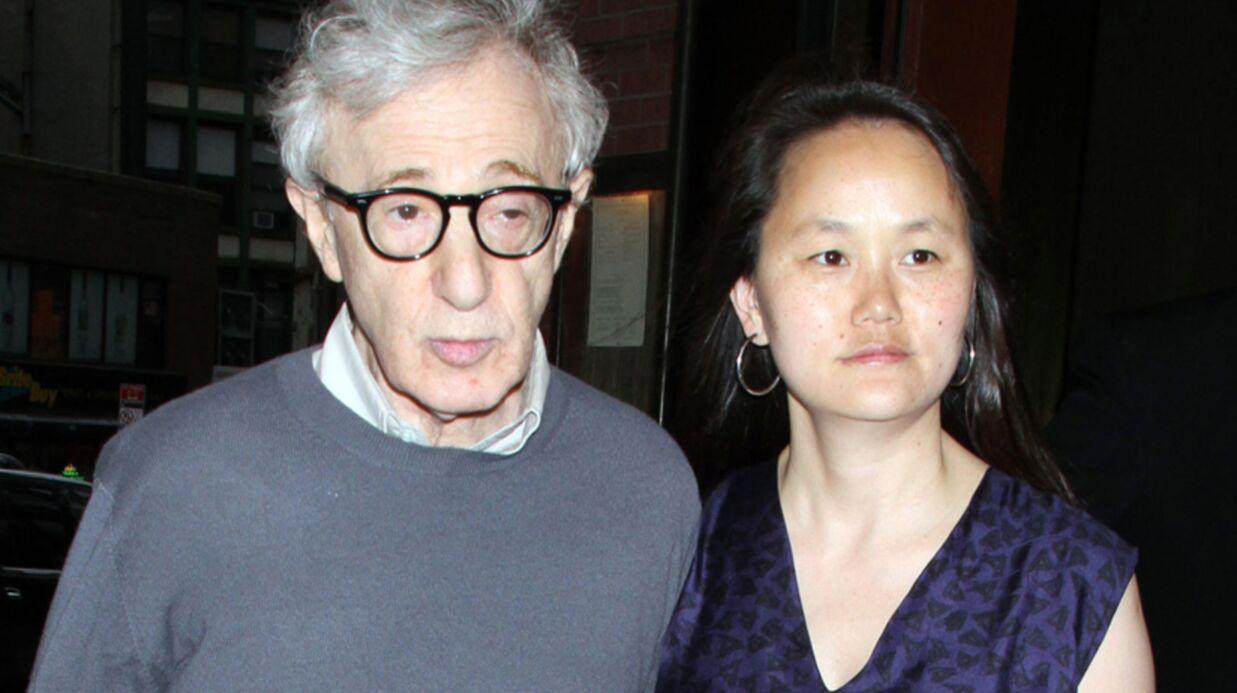 Woody Allen: son fils ne veut plus le voir