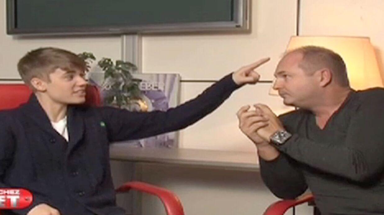 VIDEO Le Zap Voici buzze la télévision: 15 décembre 2011
