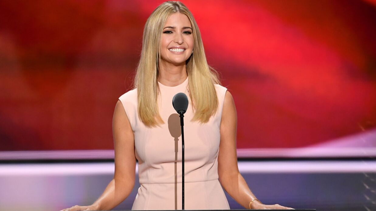 Ivanka Trump : une rencontre avec la fille de Donald Trump aux enchères (attention aux conditions…)